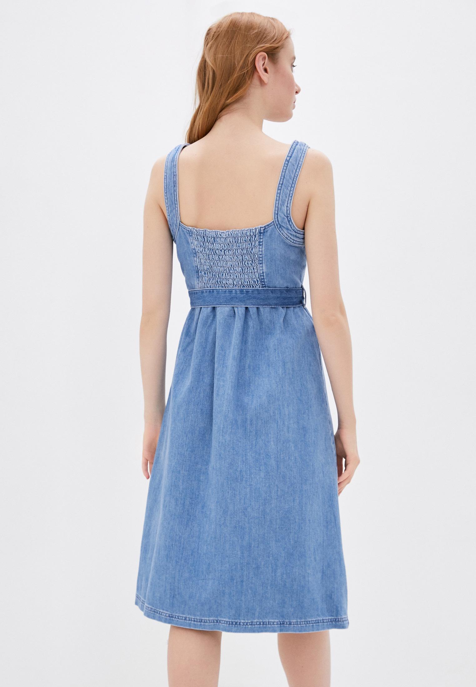 Платье mbyM 46347328: изображение 3