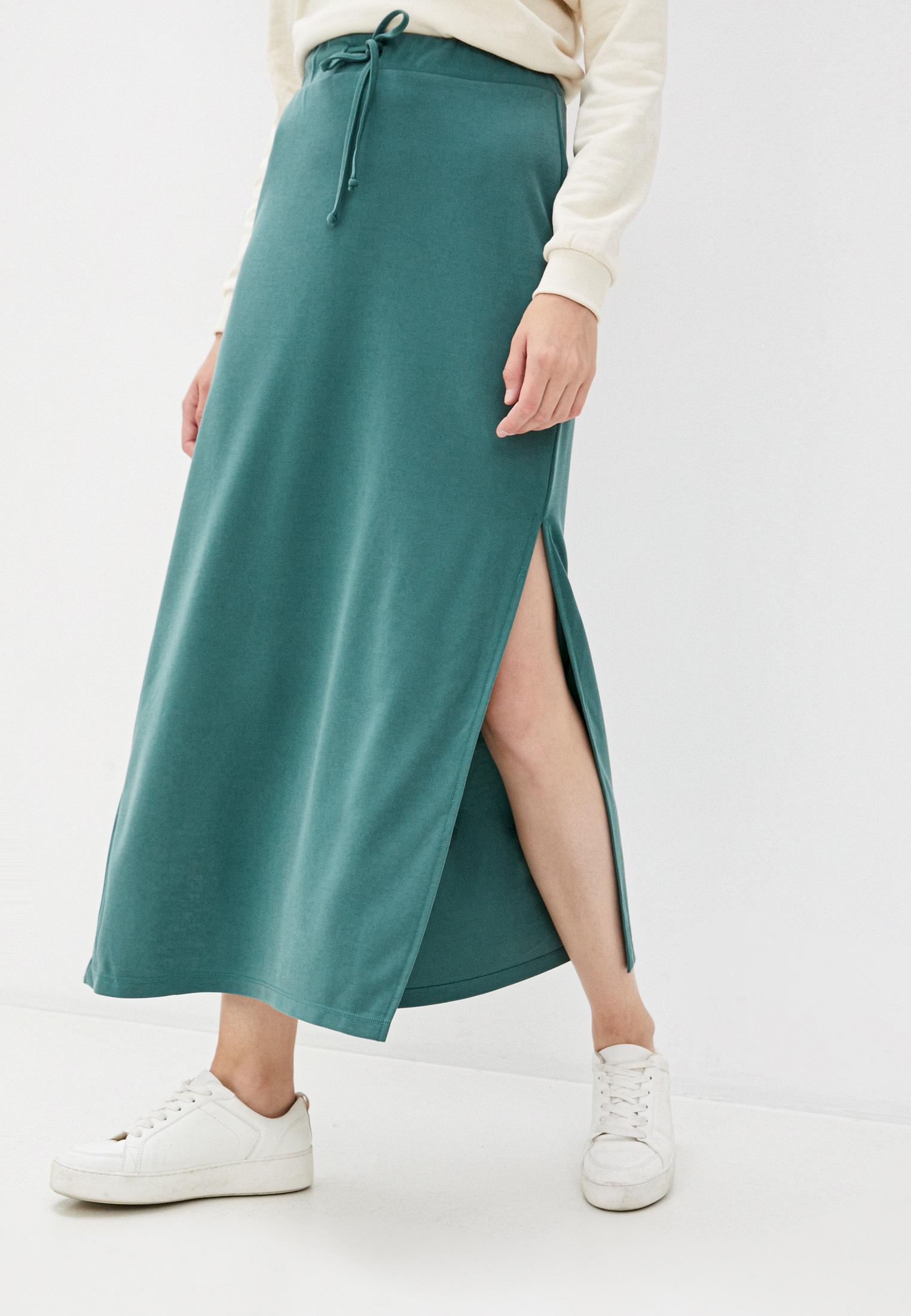 Прямая юбка mbyM 45147134