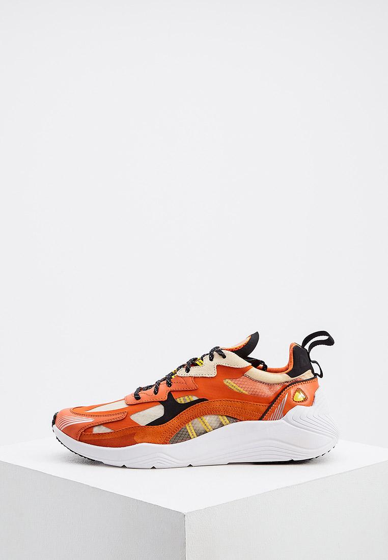 Мужские кроссовки McQ Alexander McQueen 598104R2616