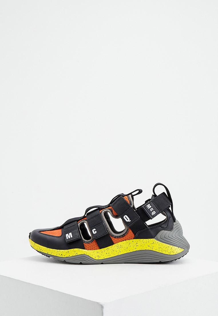 Мужские кроссовки McQ Alexander McQueen 598117R2672