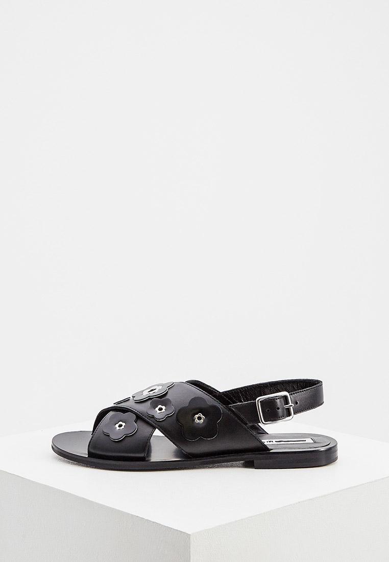 Женские сандалии McQ Alexander McQueen 596737R2666