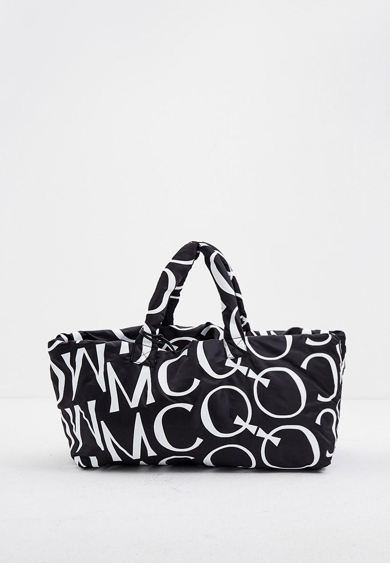 Пляжная сумка McQ Alexander McQueen 595972R7B48