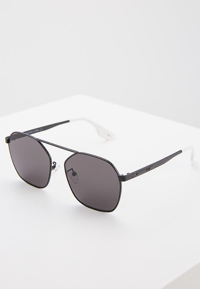 Мужские солнцезащитные очки McQ Alexander McQueen MQ0076S