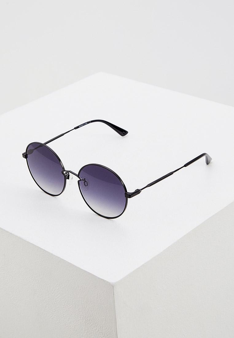 Женские солнцезащитные очки McQ Alexander McQueen MQ0267S