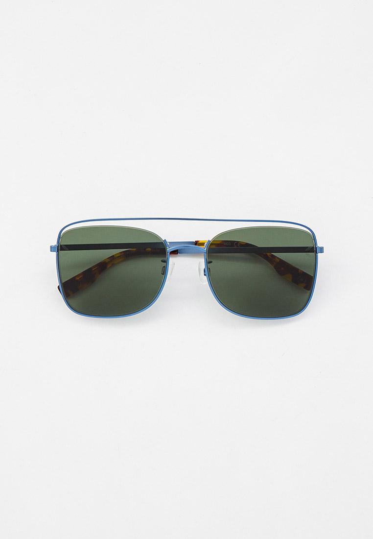 Женские солнцезащитные очки McQ Alexander McQueen Очки солнцезащитные McQ Alexander McQueen