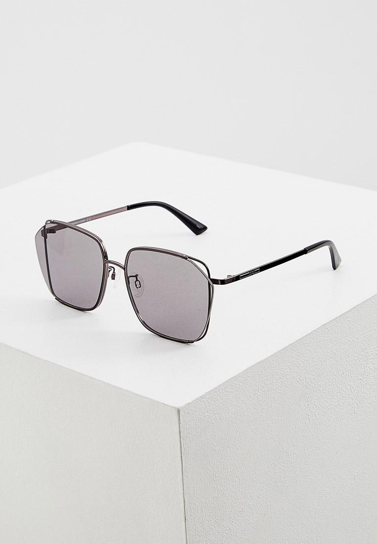 Женские солнцезащитные очки McQ Alexander McQueen MQ0287SA