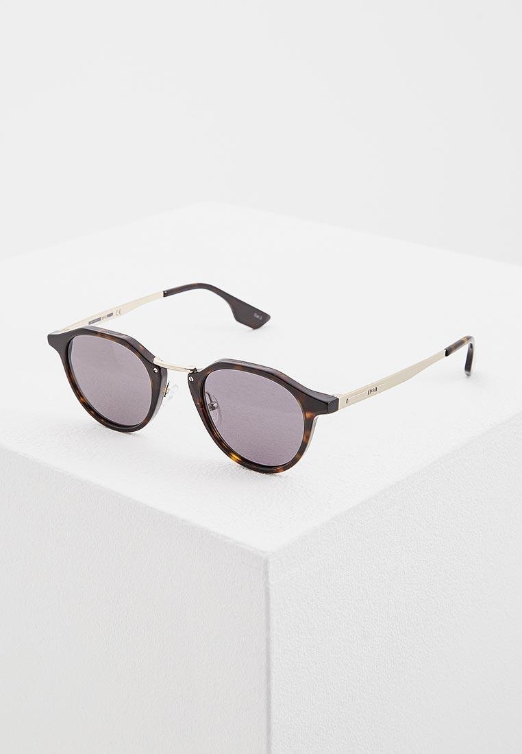 Женские солнцезащитные очки McQ Alexander McQueen MQ0036S
