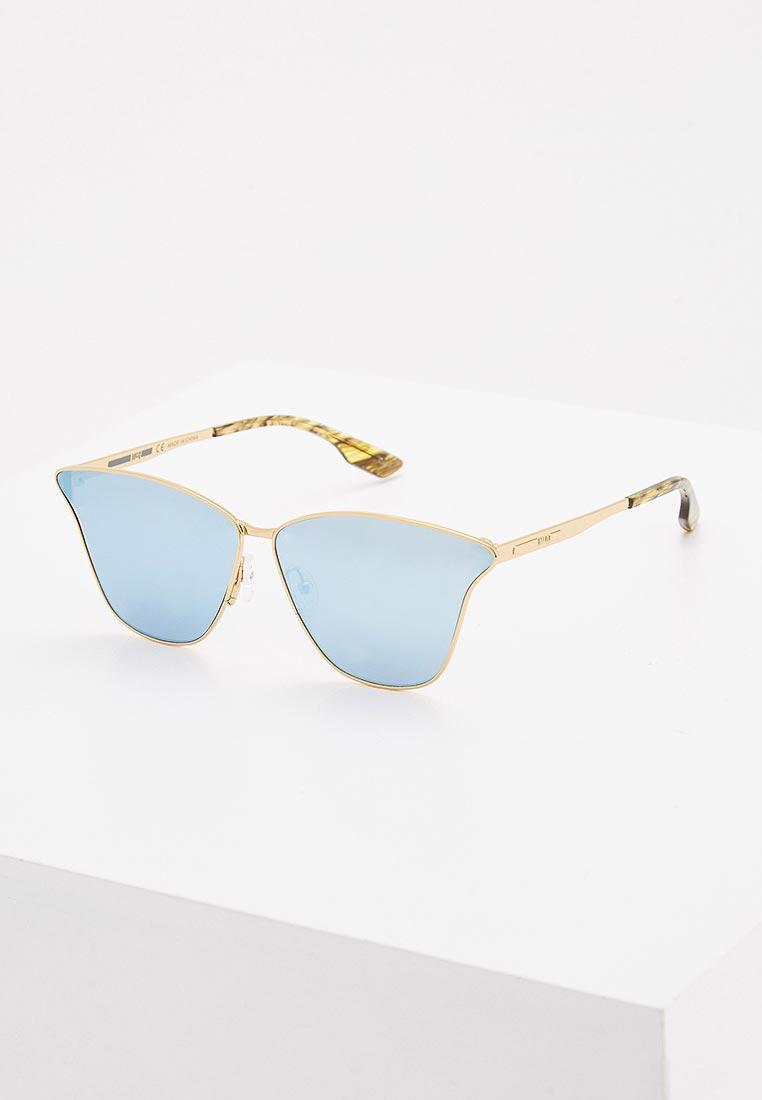 Женские солнцезащитные очки McQ Alexander McQueen MQ0087S