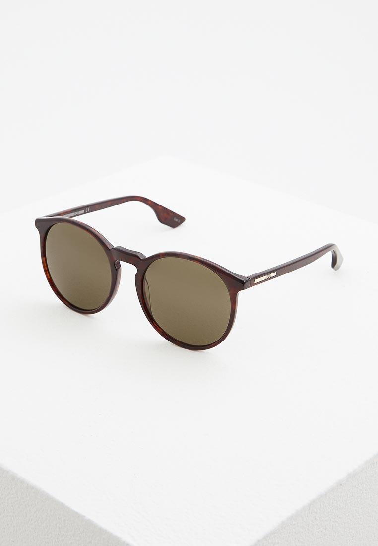 Женские солнцезащитные очки McQ Alexander McQueen MQ0038S
