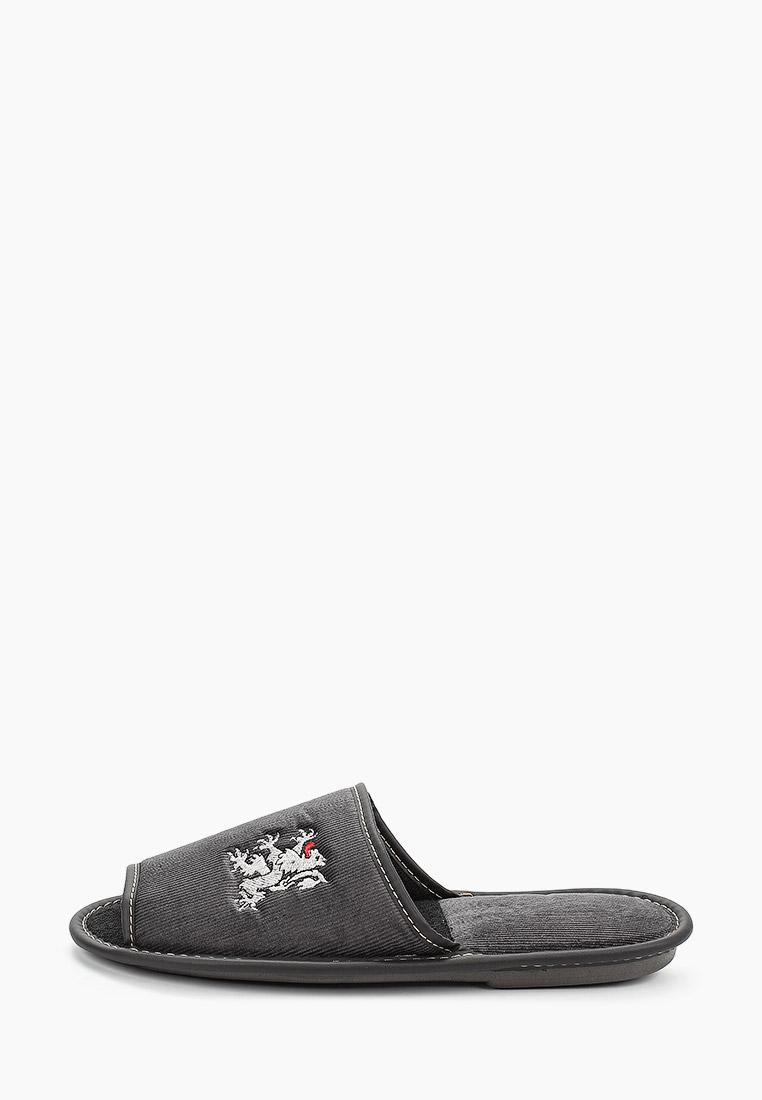 Мужская домашняя обувь MCM 713031
