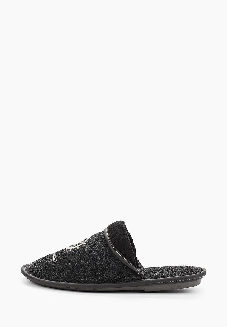 Мужская домашняя обувь MCM 701001