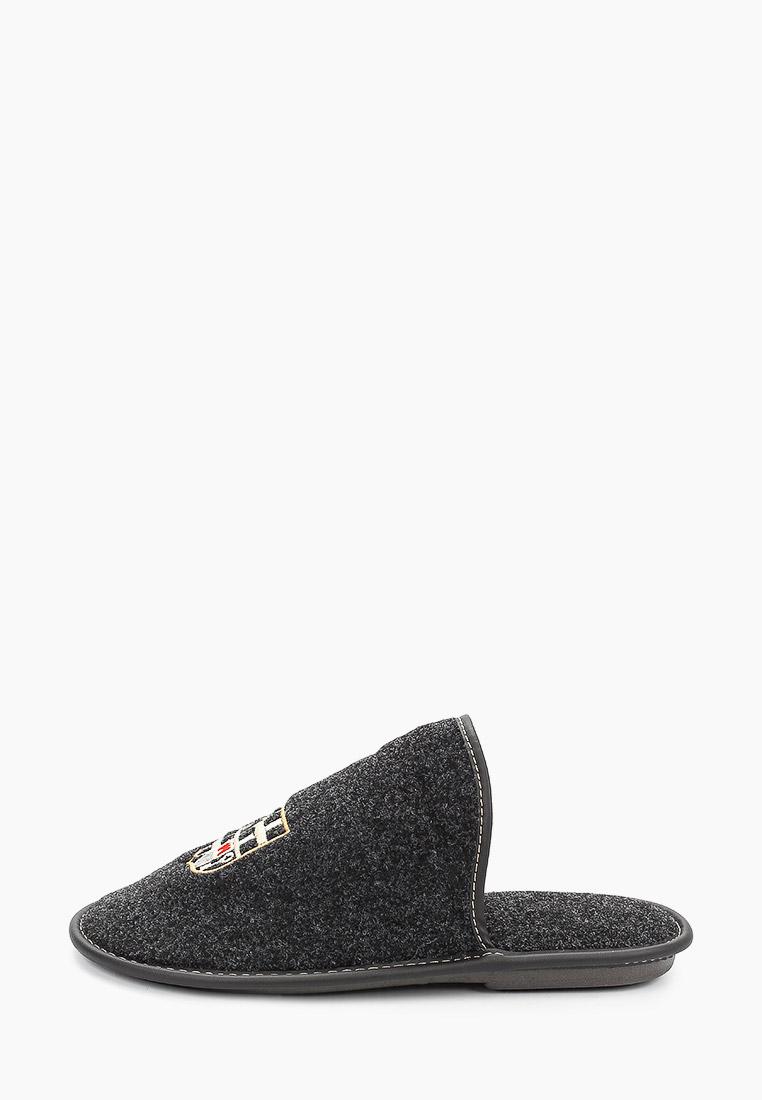 Мужская домашняя обувь MCM 701008