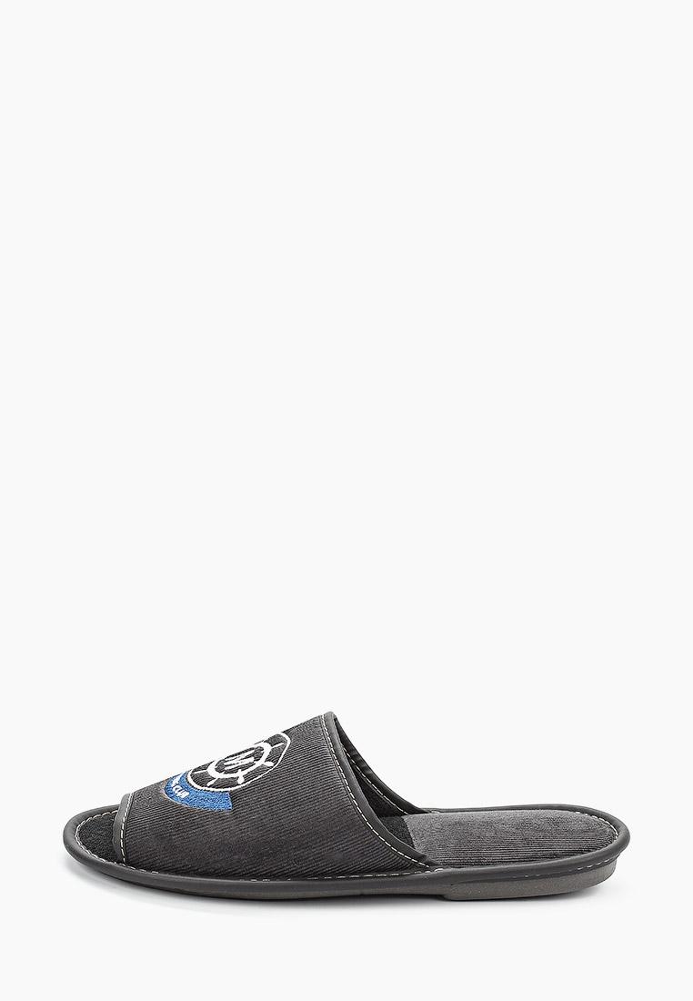 Мужская домашняя обувь MCM 713004