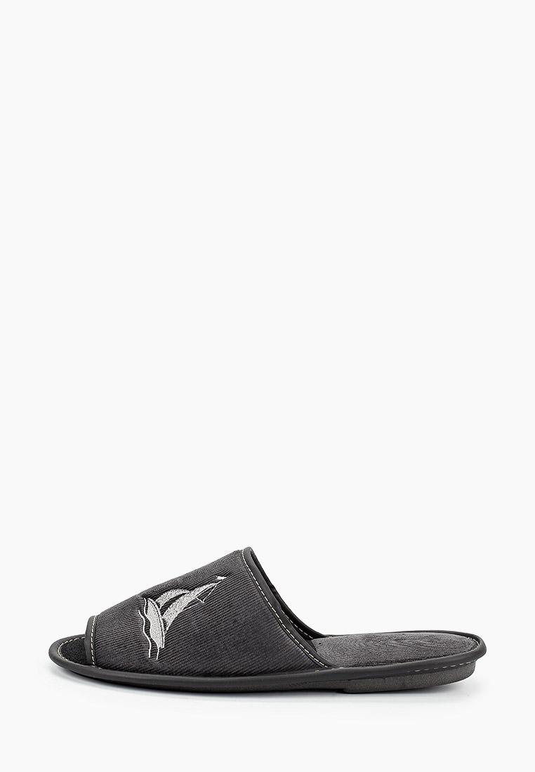 Мужская домашняя обувь MCM 713047