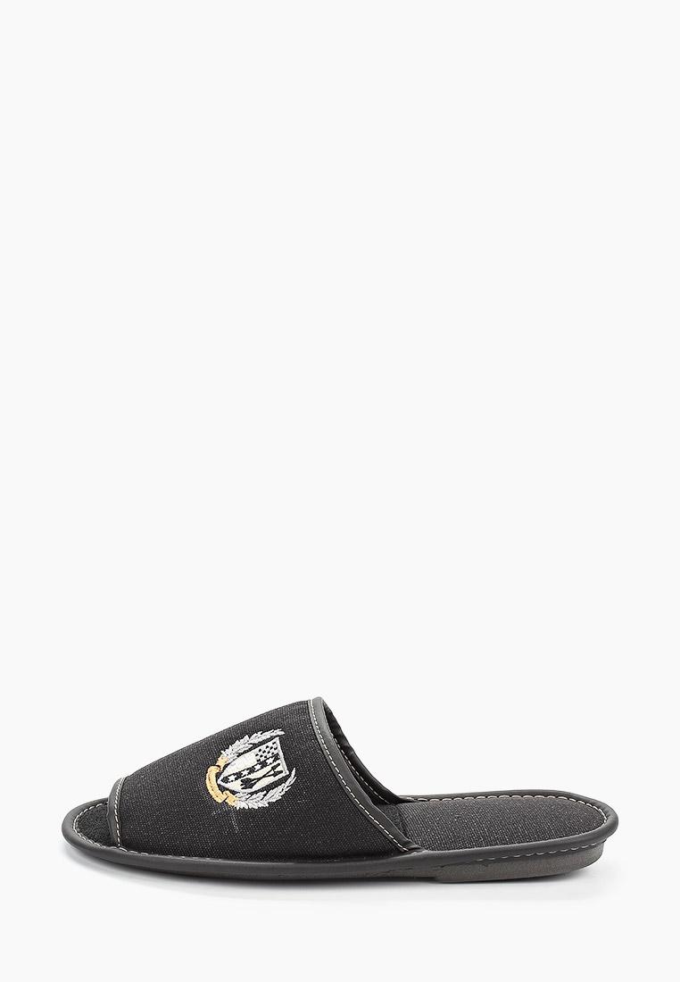 Мужская домашняя обувь MCM 713078