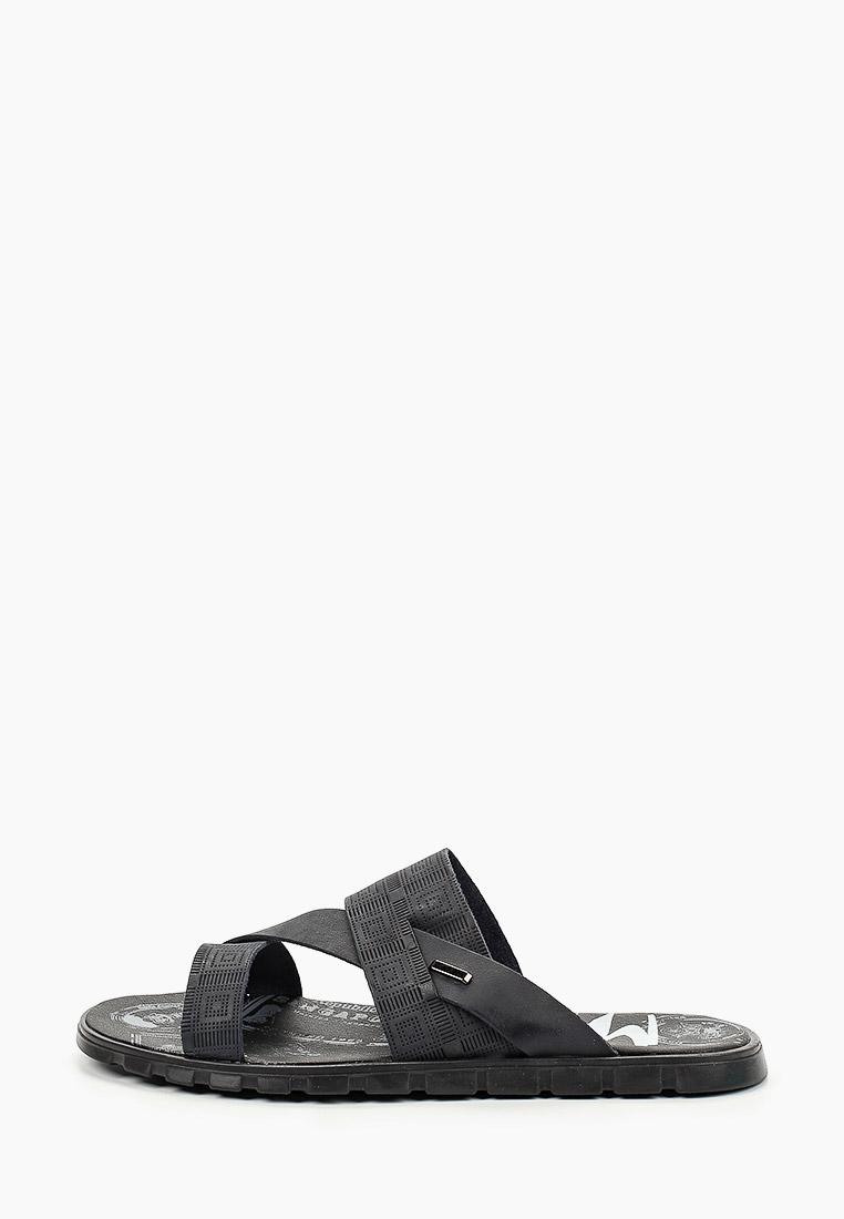 Мужские сандалии MCM 1044-143-6-189