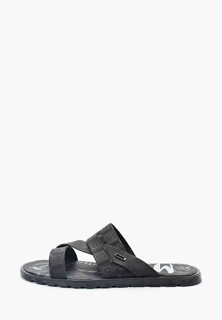 Мужские сандалии MCM 1044-143-6-64