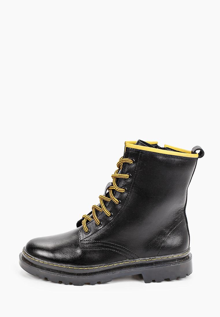 Женские ботинки MCM 3MM.UR00504.W
