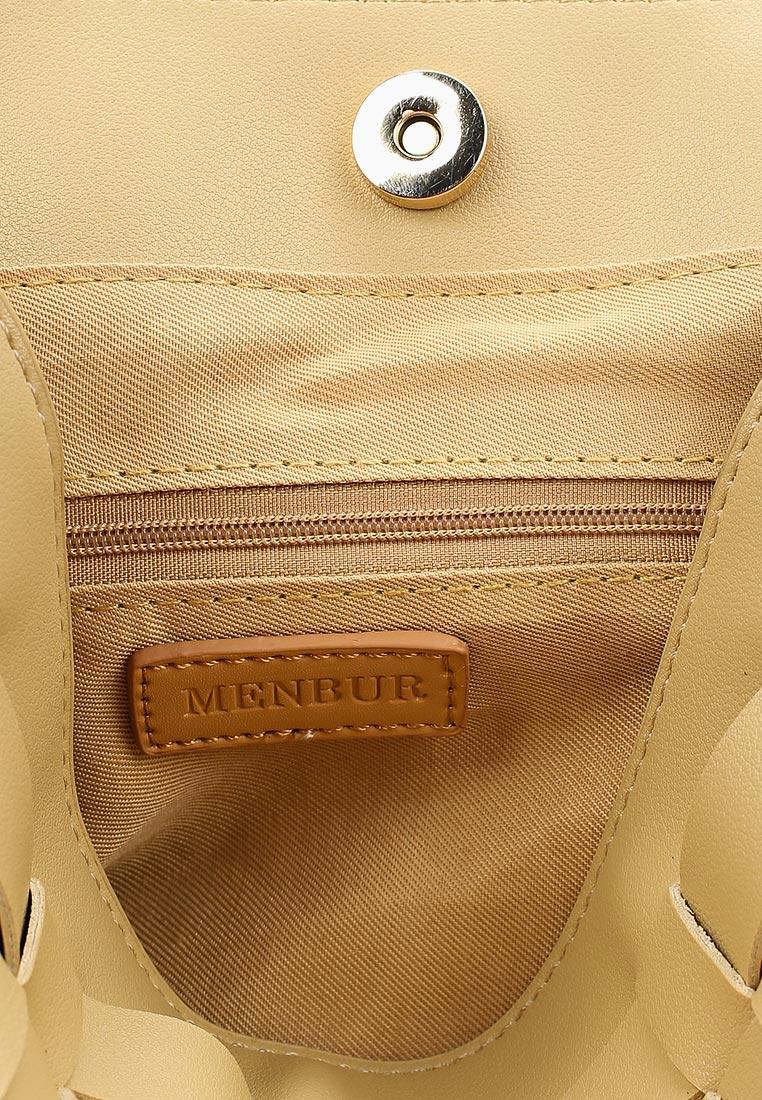 Городской рюкзак Menbur 448100044: изображение 4