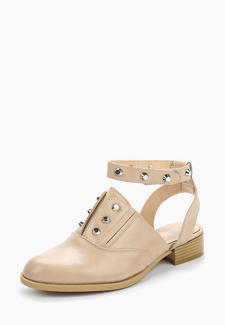 Женские туфли Mellisa F33-YB0268
