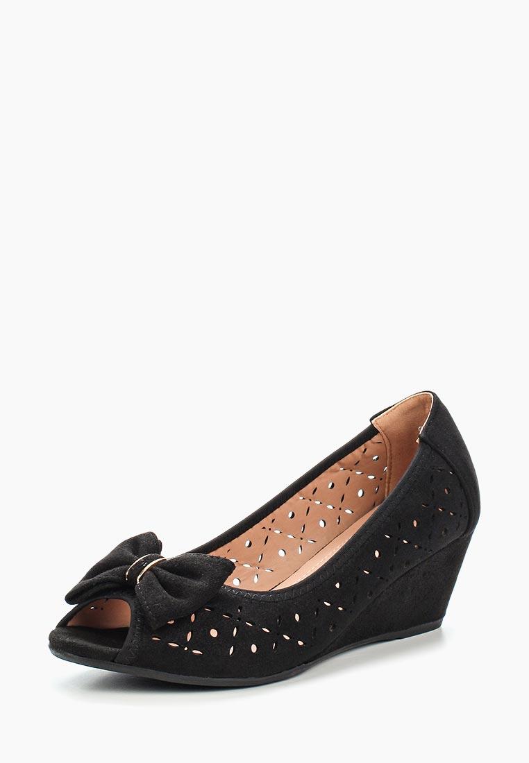 Женские туфли Mellisa F33-ST3102