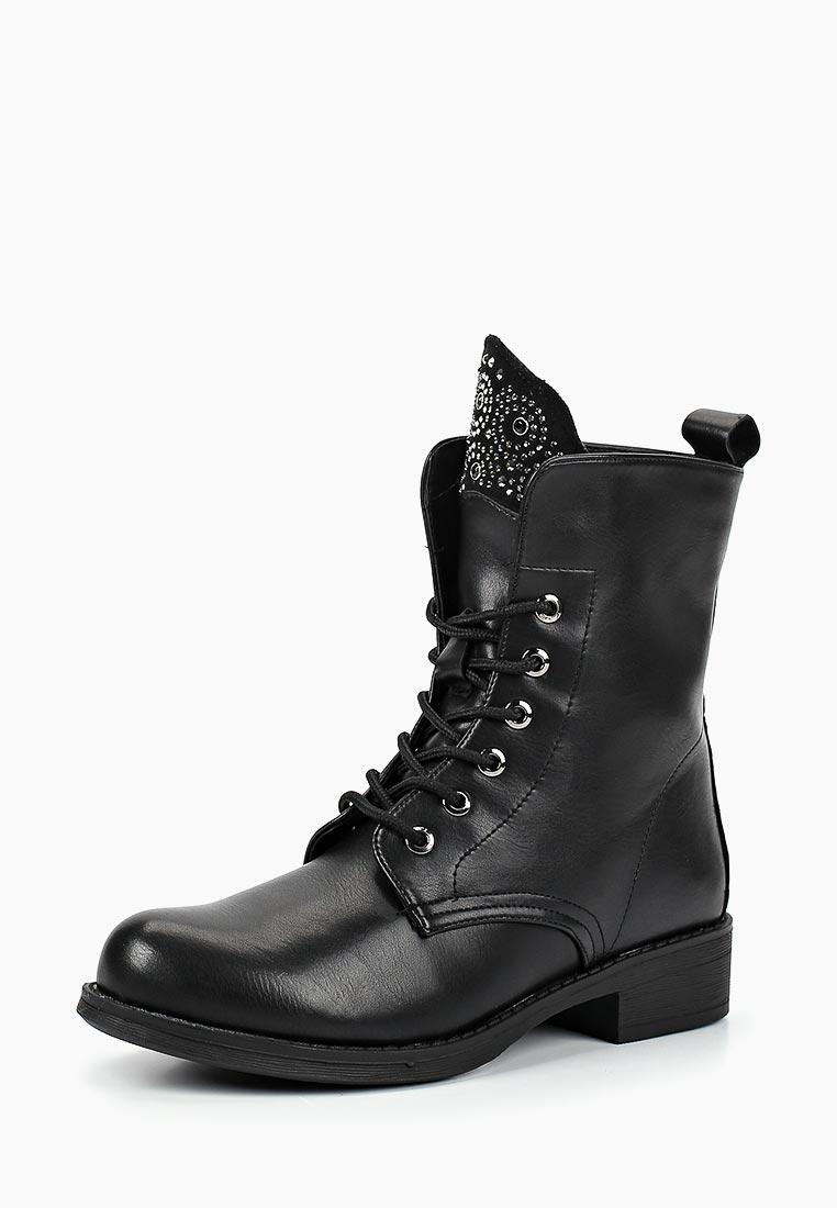 Женские ботинки Mellisa F33-CR0305