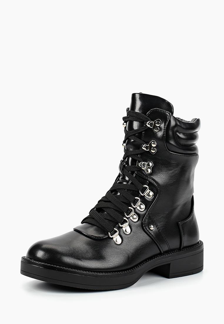 Женские ботинки Mellisa F33-TL6856
