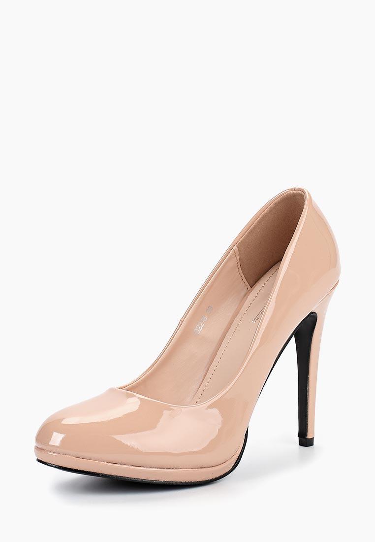Женские туфли Mellisa F33-C22B