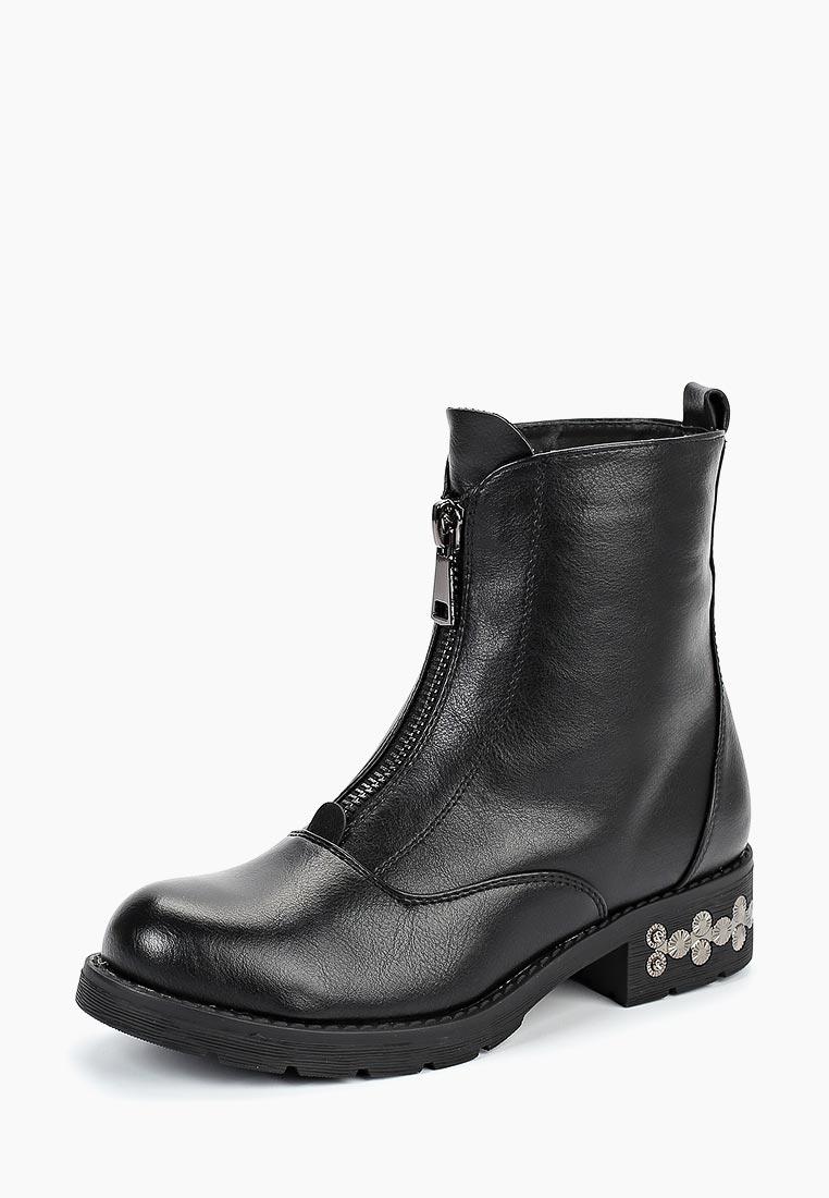 Женские ботинки Mellisa F33-CR0263