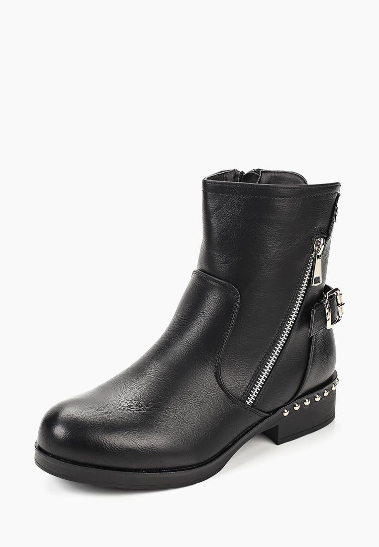 Женские ботинки Mellisa F33-RH9530