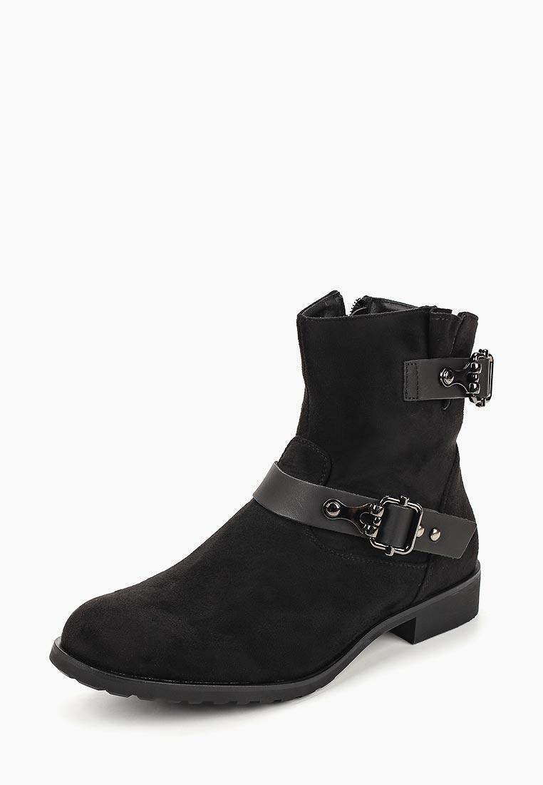 Женские ботинки Mellisa F33-TL6802