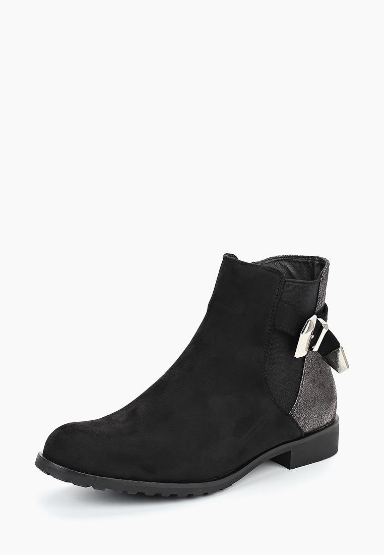 Женские ботинки Mellisa F33-TL6803