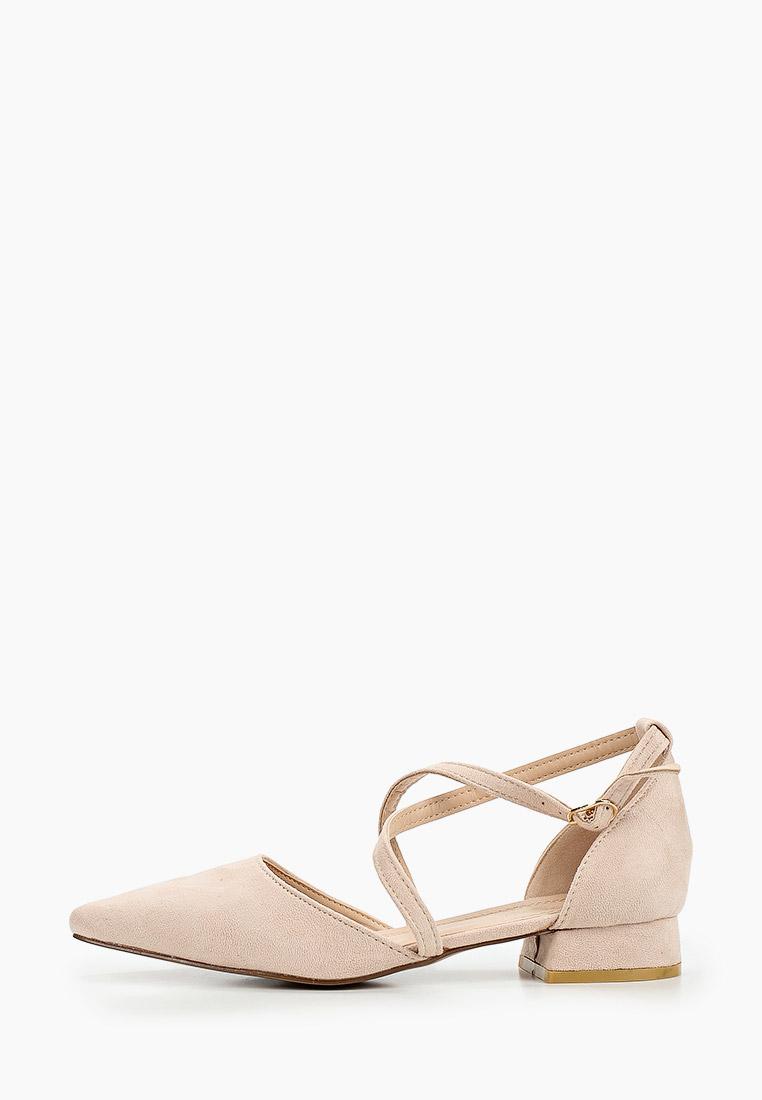 Женские туфли Mellisa F33-A912