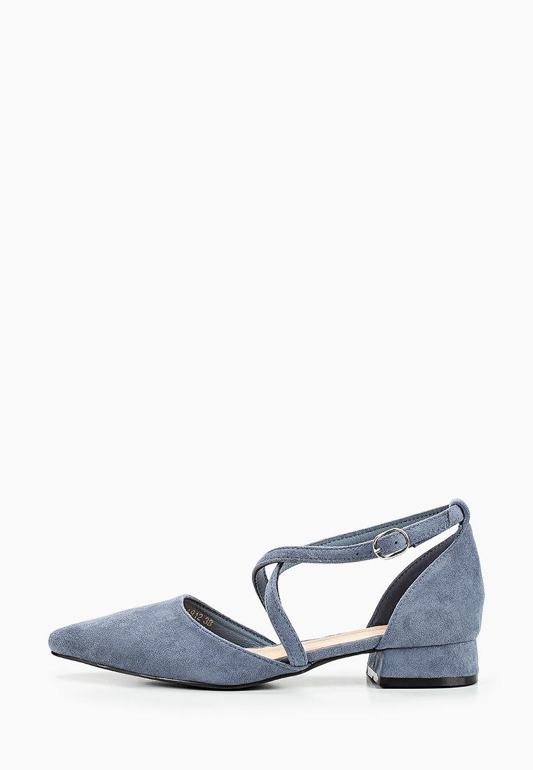 Женские туфли Mellisa F33-A912: изображение 1