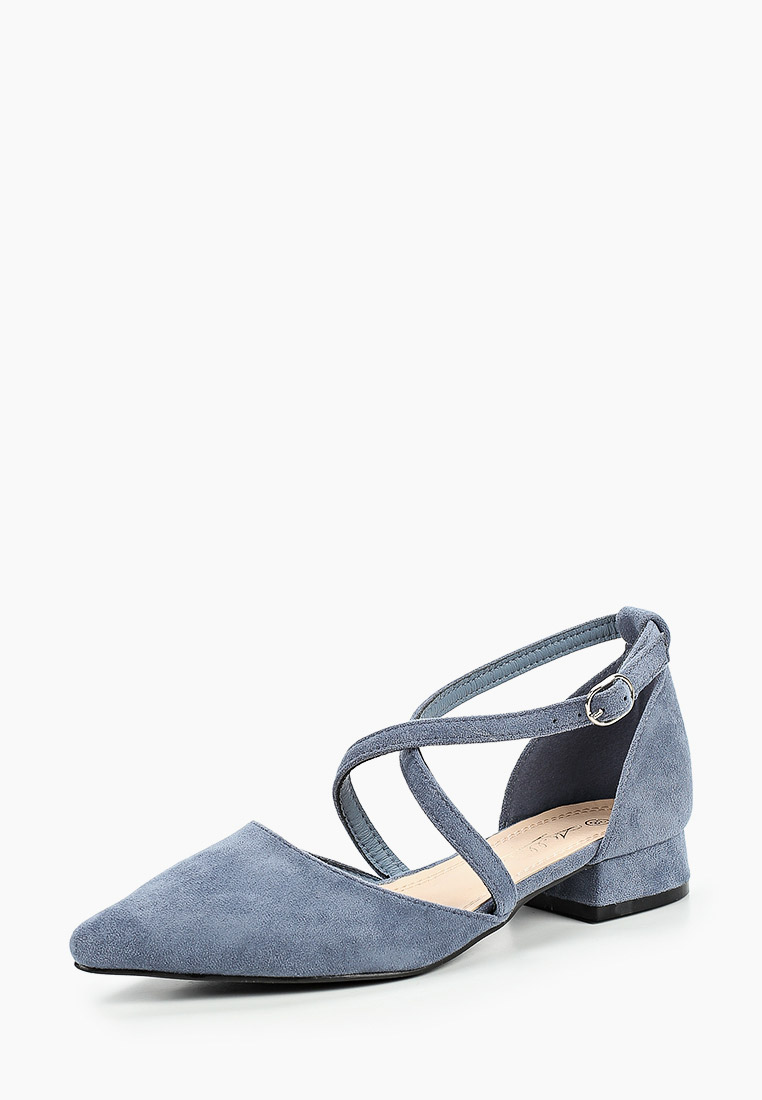 Женские туфли Mellisa F33-A912: изображение 2