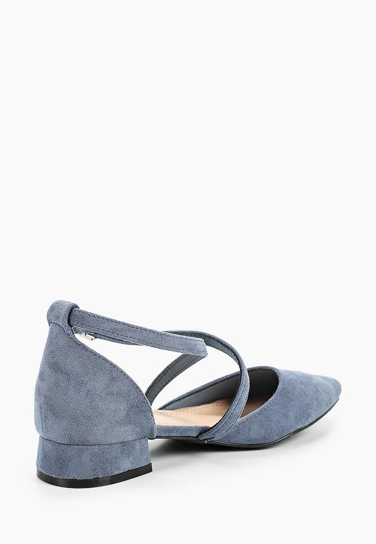 Женские туфли Mellisa F33-A912: изображение 3