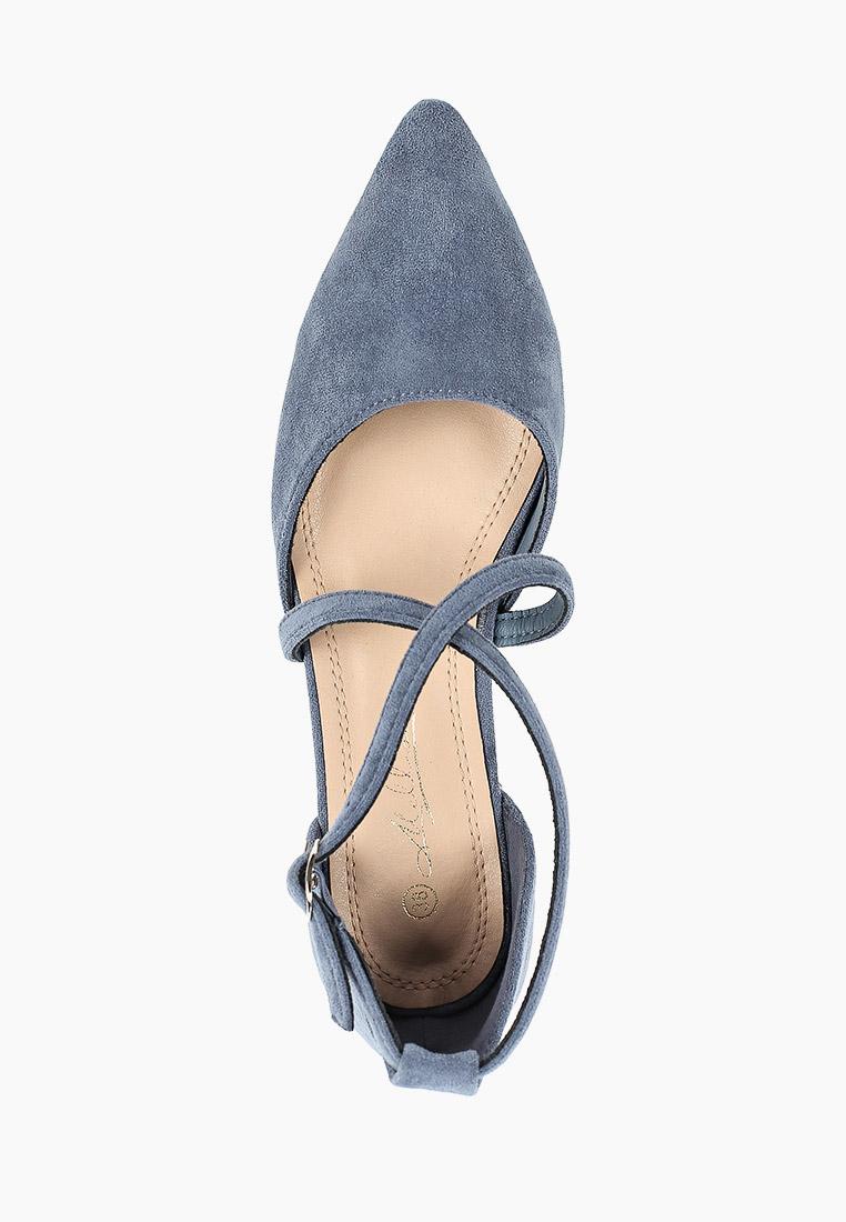 Женские туфли Mellisa F33-A912: изображение 4