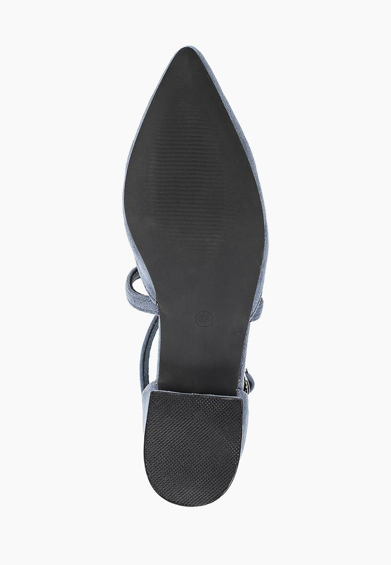 Женские туфли Mellisa F33-A912: изображение 5