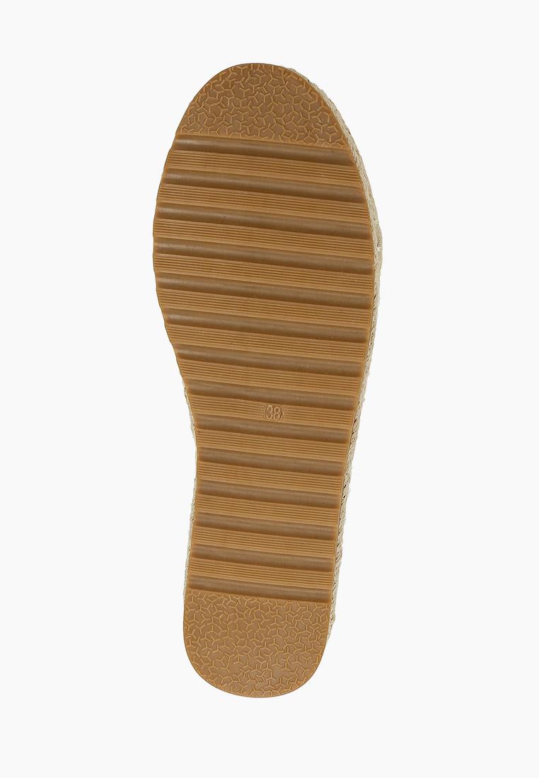 Женские эспадрильи Mellisa F33-B005: изображение 5