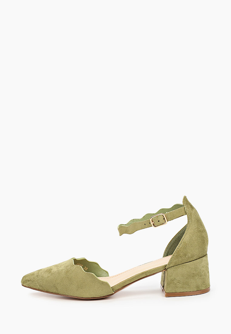 Женские туфли Mellisa F33-A916