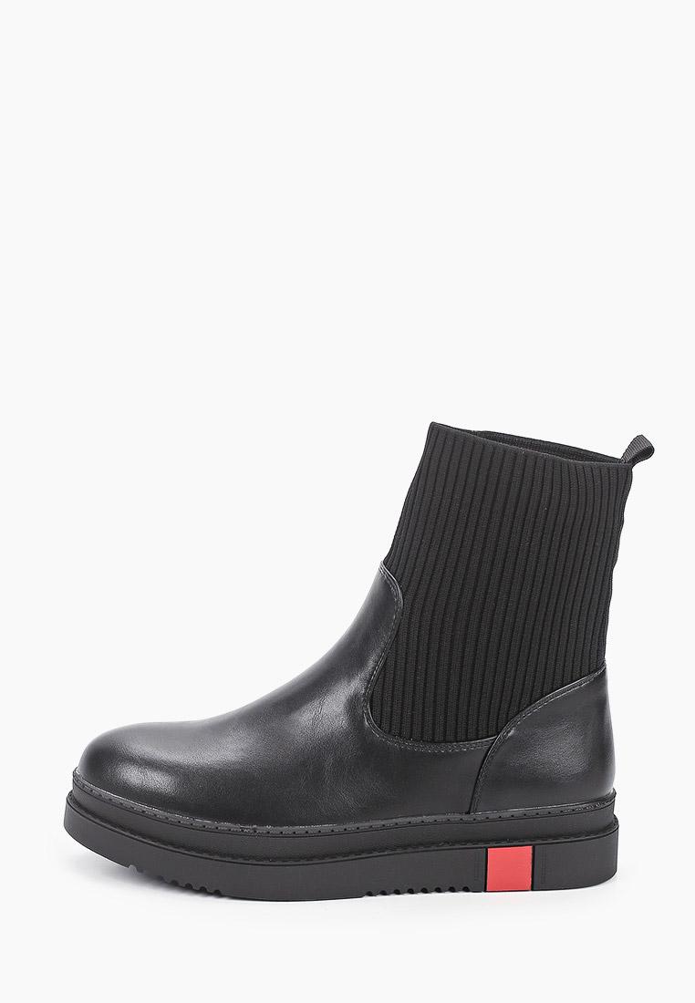 Женские ботинки Mellisa F33-HQ1350
