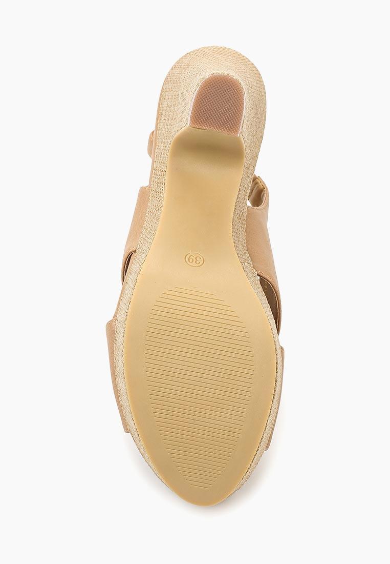 Женские босоножки Mellisa F33-G1830: изображение 3