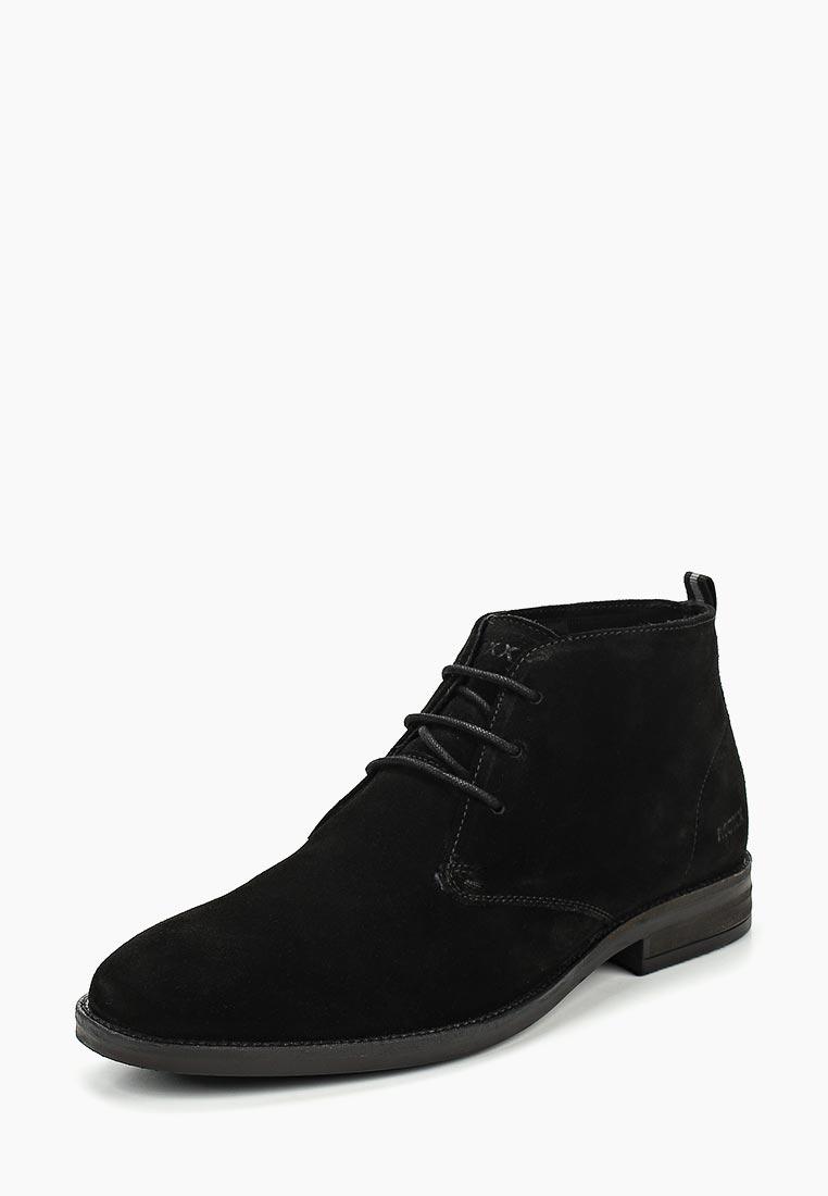Мужские ботинки Mexx (Мекс) MXRB0001