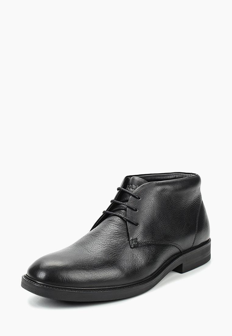 Мужские ботинки Mexx (Мекс) MXKM0009_01