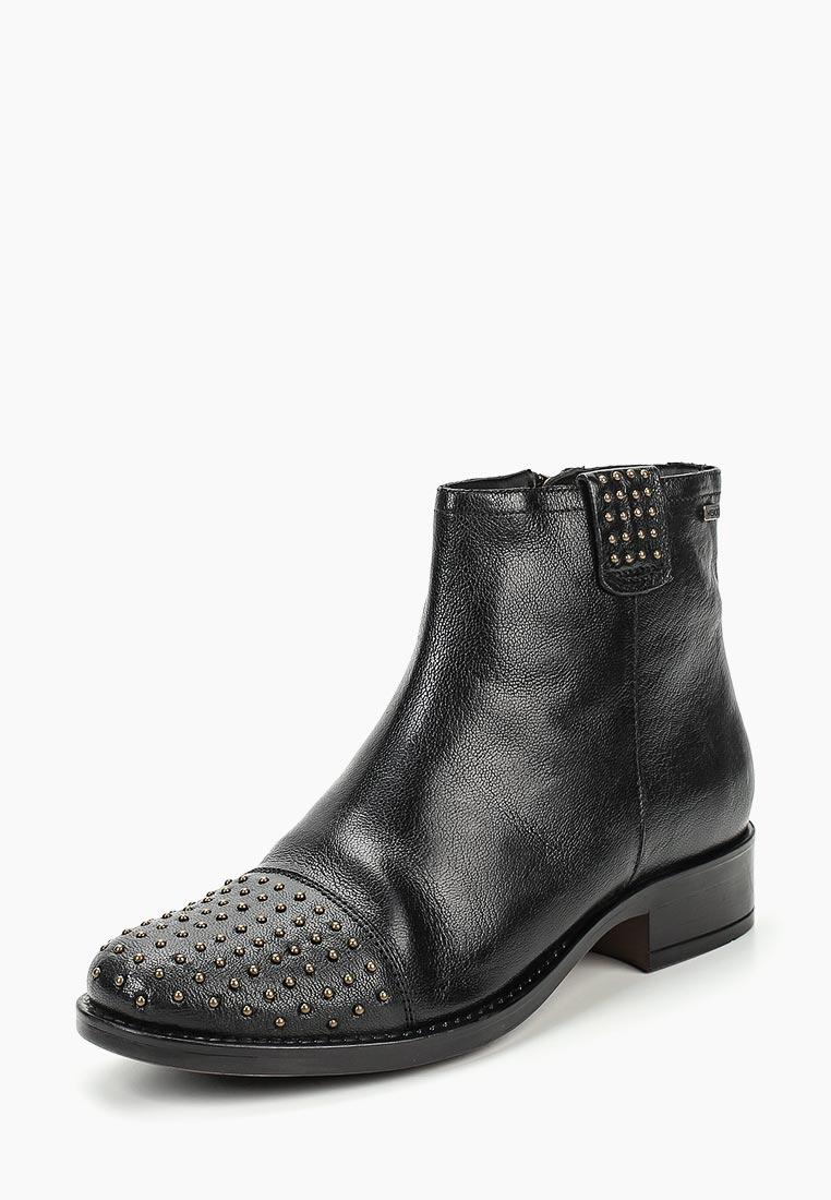 Женские ботинки Mexx (Мекс) MXGU0013