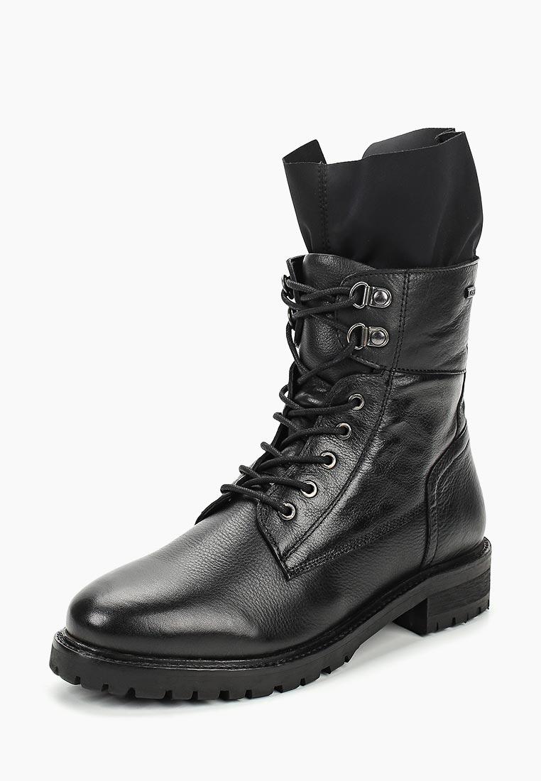 Женские ботинки Mexx (Мекс) MXLB0004