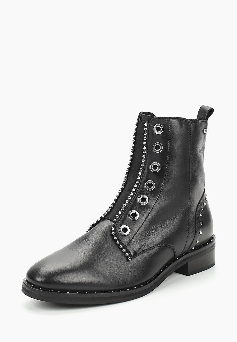 Женские ботинки Mexx (Мекс) MXGU0026