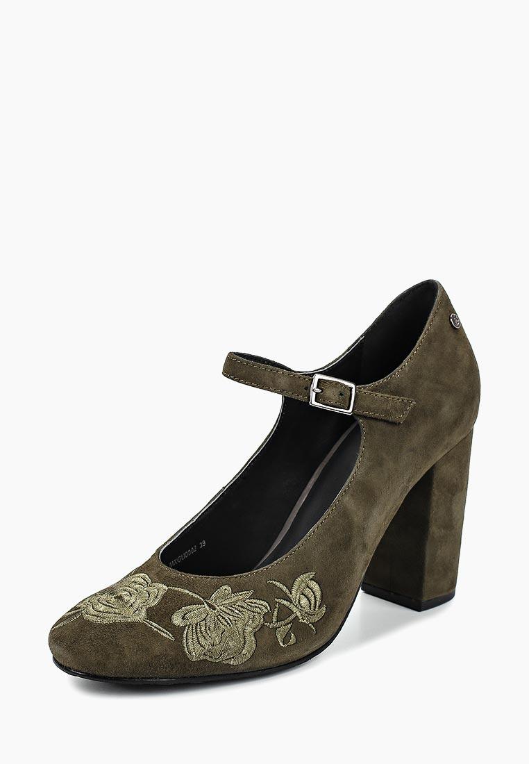 Женские туфли Mexx (Мекс) MXGU0002
