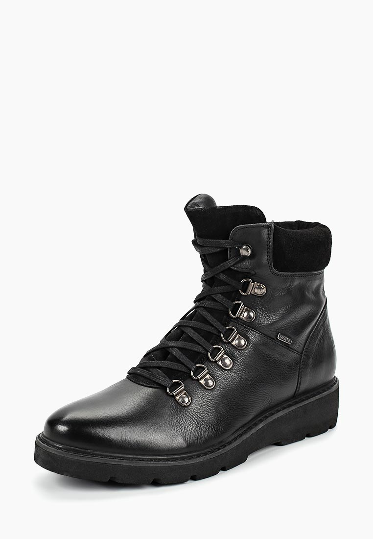 Женские ботинки Mexx (Мекс) MXDA0003