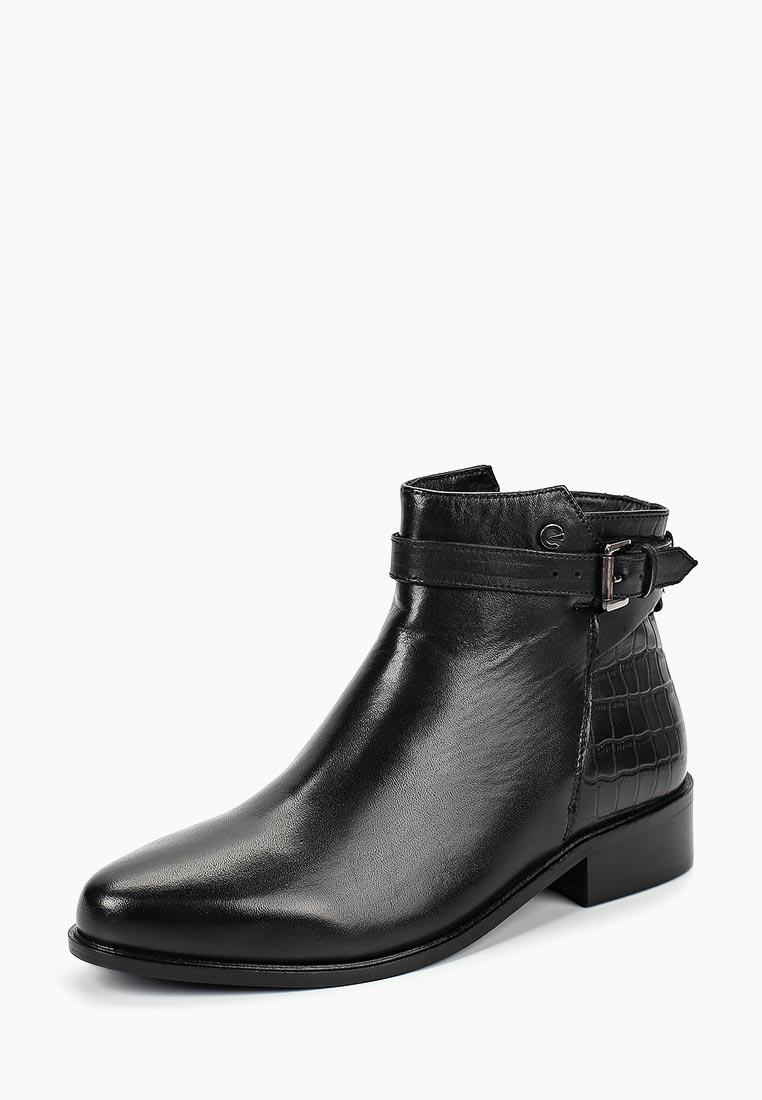 Женские ботинки Mexx (Мекс) MXDA0006